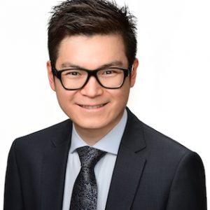 Dr Jerome Ha